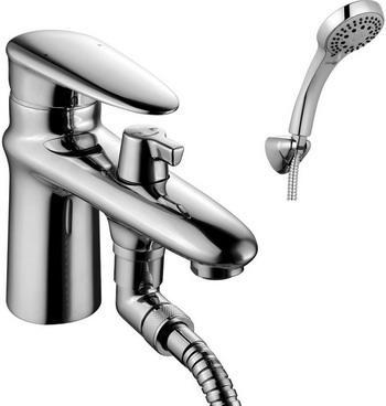 цена на Смеситель для ванной комнаты Lemark Status LM4415C
