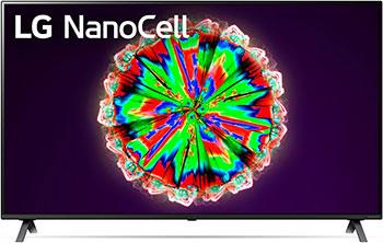 Фото - NanoCell телевизор LG 55NANO806NA nanocell телевизор lg 55nano806na 55 ultra hd 4k
