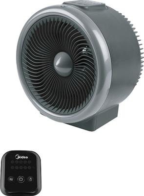 Тепловентилятор Midea MFH2909 черный фото