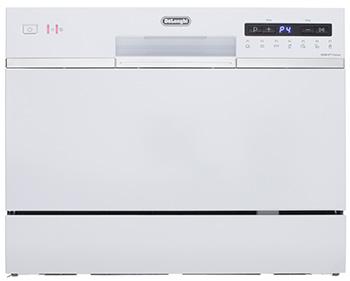 Компактная посудомоечная машина De'Longhi DDW07T Onics кофеварка de'longhi ecp 31 21