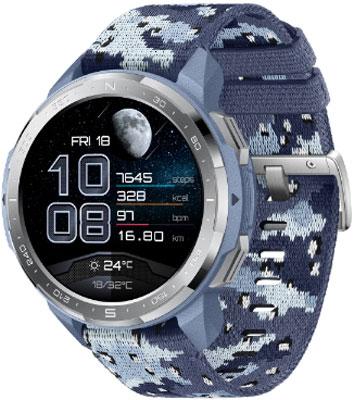 Смарт-часы Honor.