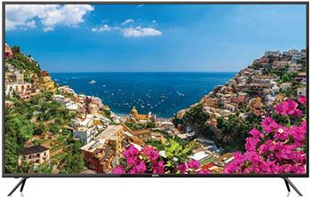 Фото - LED телевизор BBK 50LEX-8162/UTS2C черный телевизор bbk 50lex 8161 uts2c черный