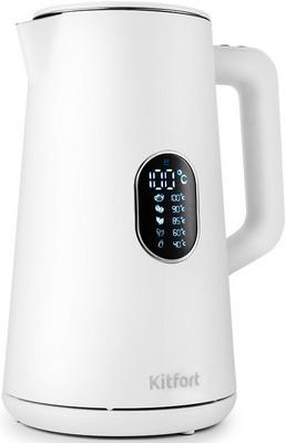 Чайник электрический Kitfort KT-6115-1