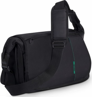 Фото - Сумка для фотокамеры Rivacase 7450 (PS) SLR Messenger Bag black сумка