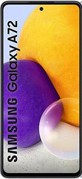 Смартфон Samsung Galaxy A72 SM-A725F 128Gb лаванда