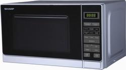 лучшая цена Микроволновая печь - СВЧ Sharp R 2772 RSL