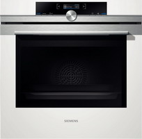 Встраиваемый электрический духовой шкаф Siemens HB 633 GN W1 siemens hb 78au570