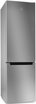 лучшая цена Двухкамерный холодильник Indesit DFE 4200 S