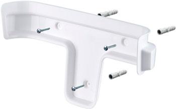 Настенный держатель для мусорного ведра Tescoma CLEAN KIT 21 л 900686