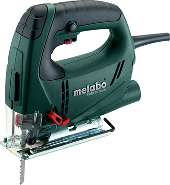 Лобзик Metabo STEB 70 Quick 601040000 лобзик metabo steb 80 quick 601041500