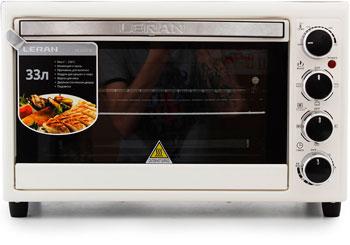 лучшая цена Мини-печь Leran TO 3330 W