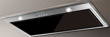 Вытяжка Faber INCA LUX GLASS EG8 X/BK A 52 цена