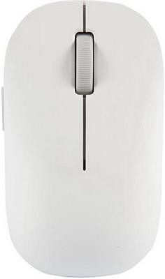Мышь Xiaomi Mi Wireless Mouse (White) HLK 4013 GL xiaomi mouse 2 mi wireless mouse white