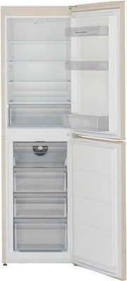 Двухкамерный холодильник Schaub Lorenz SLUS 262 C4M цена и фото