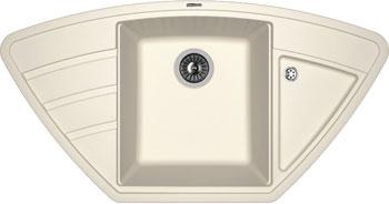 Кухонная мойка Florentina Липси-980 С 980х510 жасмин FS искусственный камень