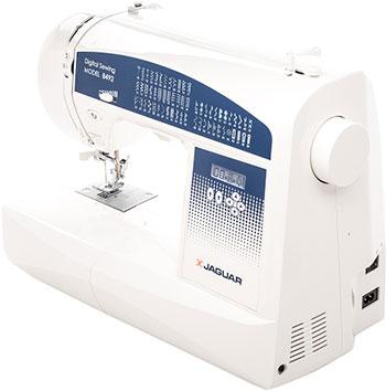 Швейная машина JAGUAR 8492