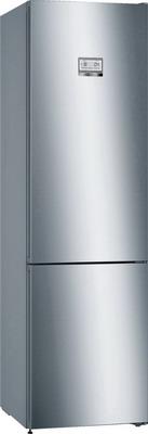Двухкамерный холодильник Bosch KGN 39 HI 3 AR