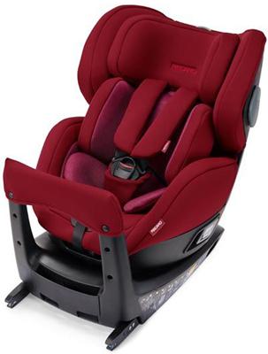 Автокресло Recaro Salia гр. 0/1 расцветка Select Garnet Red 00089025430050 автокресло recaro salia гр 0 1 расцветка select teal green 00089025410050
