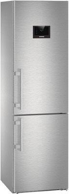 Двухкамерный холодильник Liebherr CBNes 4898-21