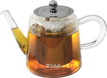 Чайник заварочный TalleR TR-31375 1000 мл 1360 tr чайник заварочный taller 600 мл