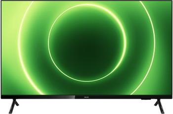 Фото - LED телевизор Philips 32PHS6825/60 телевизор philips 32phs6825 32 2020 черный