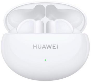 Фото - Вставные наушники Huawei FreeBuds 4i white вставные наушники defender pulse 429 63429