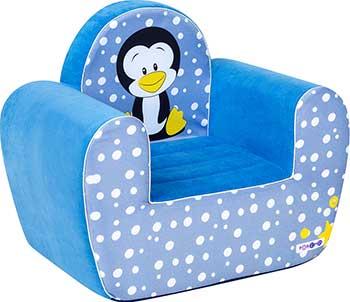 Игровое кресло Paremo серии ''Мимими'' Крошка Рон PCR320-18