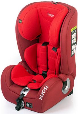 Автокресло Comsafe MasterGuard (CS004) RED автокресло comsafe masterguard cs004 black