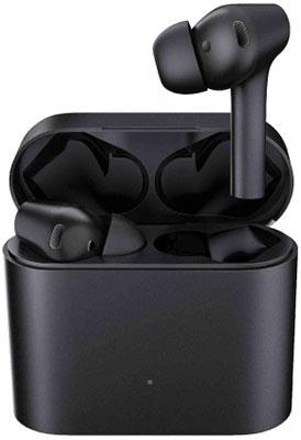 Фото - Беспроводные наушники Xiaomi Air 2 PRO (Mi True Wireless Earphones 2 PRO) черные TWSEJ10WM (BHR5264GL) беспроводные наушники lg tone free fn4 черные hbs fn4