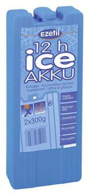 Аккумулятор холода Ezetil Ice Akku термосумка ezetil keep cool professional 18