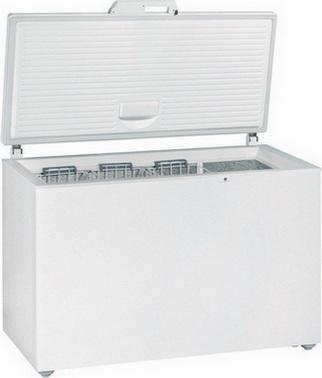 Морозильный ларь Liebherr GTP 2756-23