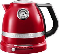 Чайник электрический KitchenAid 5KEK 1522 EER мини мельничка kitchenaid 5kfc 3516 eer