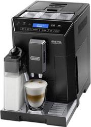 Кофемашина автоматическая DeLonghi ECAM 44.664.B цена