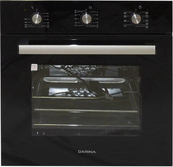 Встраиваемый электрический духовой шкаф Darina 1V5 BDE 111 705 B
