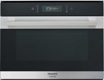 Встраиваемая микроволновая печь СВЧ Hotpoint-Ariston MP 775 IX HA best es 414 2m 900 ix