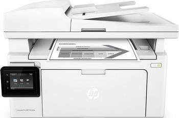 МФУ HP LaserJet Pro M 132 fw RU (G3Q 65 A)