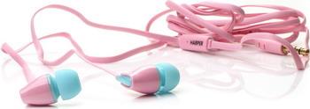 цены Вставные наушники Harper KIDS H-52 pink