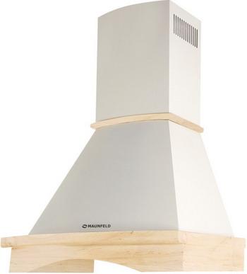 Вытяжка MAUNFELD GRETTA 60 (C) Бежевый/неокрашенная деревянная (клён) цена и фото