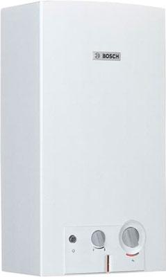 Фото - Газовый водонагреватель Bosch WR 10-2 B 23 проточный газовый водонагреватель bosch wr 15 2p23