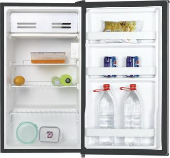Однокамерный холодильник Shivaki SDR-082 S все цены