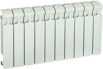 Водяной радиатор отопления RIFAR Monolit 350 х 10 сек