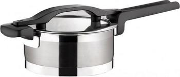 Ковш Tescoma ULTIMA с крышкой d 16см 1 5л 780641 кастрюля tescoma vision d 14см с крышкой 1 5л 779014