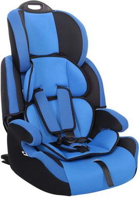 Автокресло Siger Стар ISOFIX 9-36 кг синее KRES 0476 автокресло siger стар котики от 9 до 36 кг kres2056
