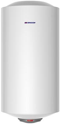 Водонагреватель накопительный Edisson ER 100 V электрический накопительный водонагреватель edisson er 80 v