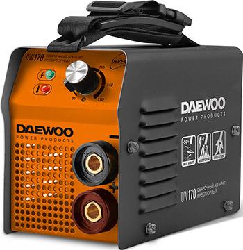цена на Сварочный аппарат Daewoo Power Products DW 170