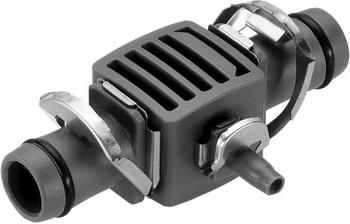 Соединитель-переходник Gardena Т-образный 8333-29 т образный adapter 889 1