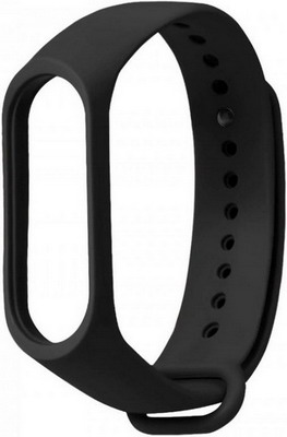 Сменный ремешок Xiaomi Mi Band 3 Strap (Black) MYD4098TY