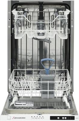Полновстраиваемая посудомоечная машина Schaub Lorenz SLG VI 4110 цена и фото