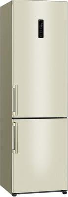 цена на Двухкамерный холодильник LG GA-B 509 BEDZ бежевый
