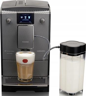 цена на Кофемашина автоматическая Nivona CafeRomatica NICR 789